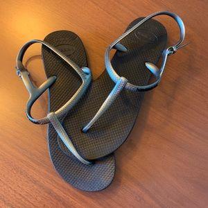 Havaianas - sandals